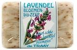 Afbeelding vanTraay Zeep Lavendel / Bloemen, 250 gram