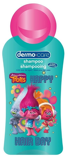 Afbeelding vanDermo Care 2 in 1 Shampoo Trolls 200 ml