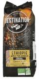 Afbeelding vanDestination Koffie Ethiopie mokka bonen (1 kilogram)