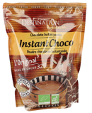 Afbeelding vanDestination Cacao instant choco 32% (800 gram)