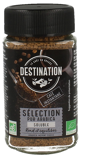 Afbeelding vanDestination Selection Arabica Instant Koffie 100GR