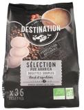 Afbeelding vanDestination Koffie selection pads (36 stuks)