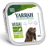 Afbeelding vanYarrah Honden Brokjes Vega met Groenten in Blik 150g