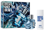 Afbeelding vanDiesel Only The Brave Giftset 2ST