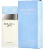 Afbeelding vanDolce & Gabbana Light Blue 50 ml eau de toilette spray