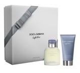 Afbeelding vanD&G Light Blue Pour Homme Giftset (1) 150Ml Cadeaus 10 25