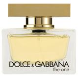 Afbeelding vanD&G The One For Women Eau De Parfum Spray 75 Ml Cadeaus 25 50