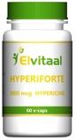 Afbeelding vanElvitaal Hyperiforte hypericine (60 vcaps)