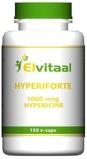 Afbeelding vanElvitaal Hyperiforte hypericine (150 vcaps)