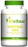 Afbeelding vanElvitaal Vinitrox Opc, 180 Veg. capsules