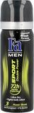 Afbeelding vanFa Men Deodorant Spray Double Power Boost Mini (50ml)
