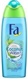 Afbeelding vanFa Douchegel Coconut Water (250ml)
