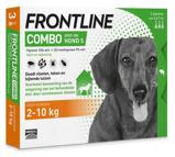 Afbeelding vanFrontline Combo Hond S 3ST