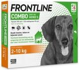 Afbeelding vanFrontline Combo Spot on Hond S 6ST