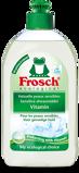 Afbeelding vanFrosch Afwasmiddel Sensitive Vitaminen 500ML