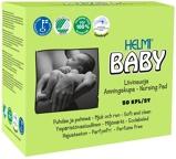 Afbeelding vanHelmi Baby Ecologische Zoogcompressen 50ST