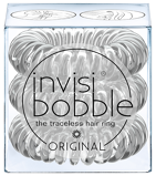 Afbeelding vanInvisibobble Original Crystal Clear 3ST