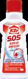 Afbeelding vanK2R Sos Vlek Bloed & Ijs 50 ml