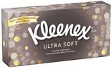 Afbeelding vanKleenex Ultrasoft Tissuebox, 72 stuks