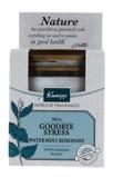 Afbeelding vanKneipp Goodbye Stress Geurkaars Watermint Rosemary 145GR