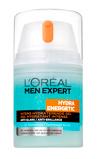Afbeelding vanL'oréal Men Expert Hydra Energetic Hydraterende Gel (50ml)
