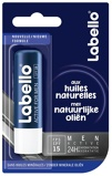 Afbeelding vanLabello Active for men spf15 in blisterverpakking 4.8g