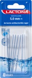 Afbeelding vanLactona Ragers interdental cleaner m 5.0 mm 8 stuk