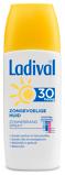 Afbeelding vanLadival Zongevoelige huid Zonnebrand Spray SPF30 150 ml