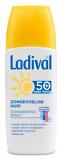 Afbeelding vanLadival Zongevoelige huid Zonnebrand Spray SPF50 150 ml