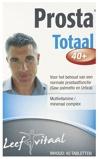 Afbeelding vanLeef Vitaal Prosta totaal 40 plus 45 tabletten