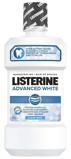 Afbeelding vanListerine Mondspoeling Advanced White Clean Mint 500ML