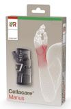 Afbeelding vanLohmann & Rauscher Cellacare Manus Polsbrace Links Maat 1