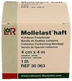 Afbeelding vanLohmann & Rauscher Mollelast Hast Zwachtel 4cm x 4m