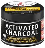 Afbeelding vanLucovitaal Activated Charcoal Houtskoolpoeder Supplement