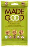 Afbeelding vanMade Good Granola minis appel kaneel (24 gram)