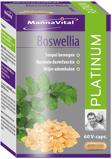 Afbeelding vanMannavital Boswellia Platinum, 60 Veg. capsules