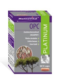 Afbeelding vanMannaVital OPC Platinum Capsules 60VCP