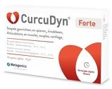 Afbeelding vanMetagenics Curcudyn forte NF (30 capsules)
