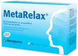 Afbeelding vanMetagenics MetaRelax Tabletten 45TB