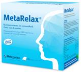 Afbeelding vanMetagenics Metarelax sachets 20 zakjes