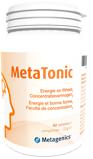 Afbeelding vanMetagenics Metatonic Tabletten 60TB