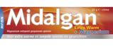 Afbeelding vanMidalgan Extra Warm + Magnesium 60 gr