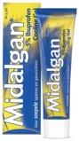 Afbeelding vanMidalgan 5% Ibuprofen Cooling Gel, 60 gram