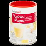 Afbeelding vanModifast Protein Shape Milkshake Vanille (Afslankshake) (540g)
