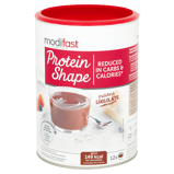 Afbeelding vanModifast Protein Shape Pudding Chocolade, 540 gram