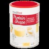 Afbeelding vanModifast Protein shape pudding vanille (540 gram)