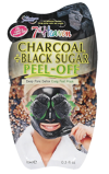 Afbeelding vanMontagne Jeunesse Charcoal + Black Sugar Peel off Mask 10ML