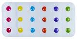 Afbeelding vanmunchkin Dandy dots badmat 1 Stuk