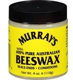 Afbeelding vanMurray's Beeswax Pommade, 114 gram