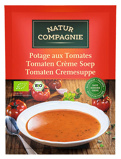 Afbeelding vanNatur Compagnie Tomaten cremesoep (40 gram)